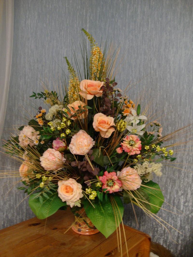 Заказать букет цветов коломне