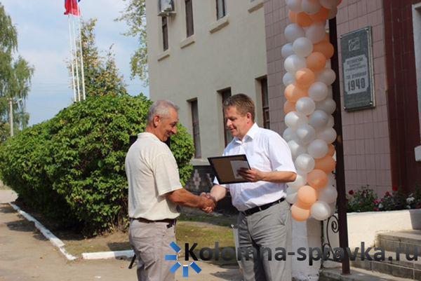 Андрей Турчак поздравил строителей спрофессиональным праздником