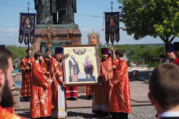 День славянской письменности широко подчеркнули вКарачаево-Черкесии