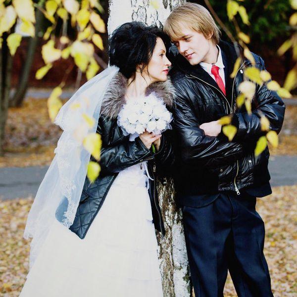 Сын Сергея Зверева отпраздновал свою свадьбу всего содним гостем