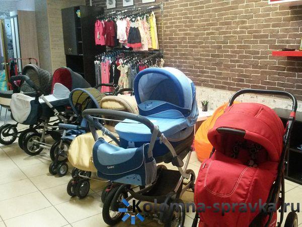 Купить детскую одежду и обувь в Коломне на Avito