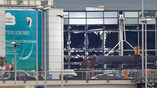 ВБрюсселе в итоге терактов умер 31 человек, неменее 180 пострадало