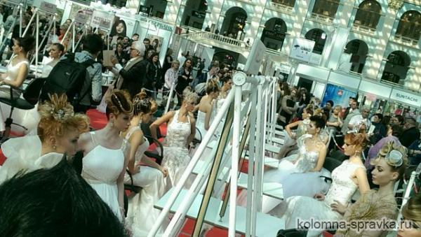28 сентября в москве прошел всероссийский конкурс парикмахеров: